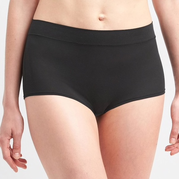 95f7ffc243553 GAP Intimates & Sleepwear | Nwot High Waist Breathe Bikini Underwear ...
